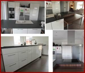 Matthias Halde - RWK-Küche mit passendem Boden